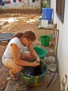 Deine Reiselust | Breena in Gambia