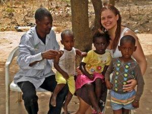 Deine Reiselust | Gambia