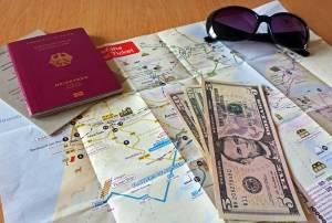 Deine Reiselust | Geld wechseln in Deutschland
