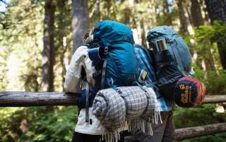 Deine Reiselust   Packliste