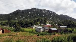 Deine Reiselust   Busfahrt von Dar es Salaam nach Kyela