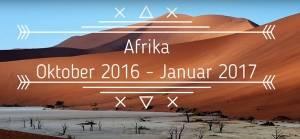 Deine Reiselust | Afrika Slideshow