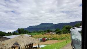 Deine Reiselust | Die ersten Eindrücke in Malawi
