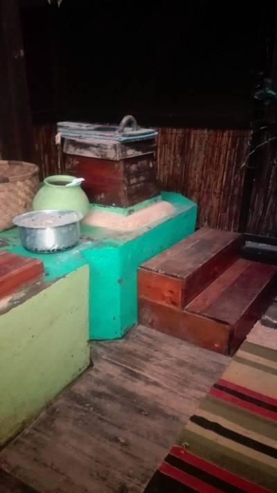 Deine Reiselust | Kompostierbare Toilette