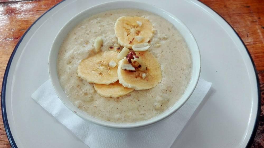 Deine Reiselust | Frühstück