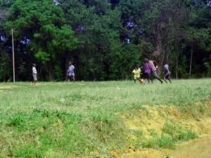 Deine Reiselust | Kinder in Livingstonia