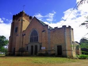 Deine Reiselust | Kirche in Livingstonia