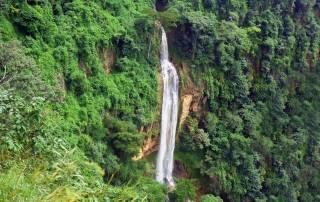 Deine Reiselust | Manchewe Falls - Der höchste Wasserfall Malawis