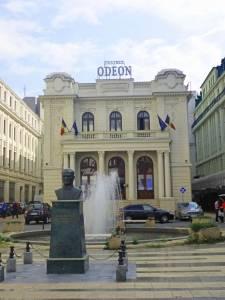 Deine Reiselust | Odeon Theater