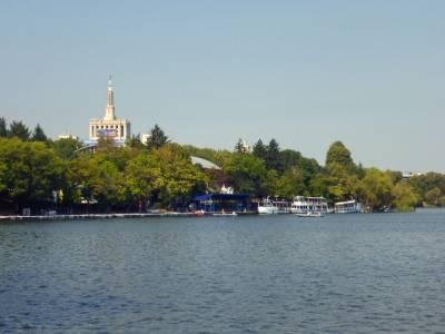 Deine Reiselust | Herastrau Park