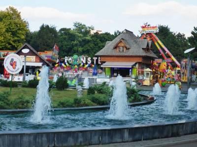 Deine Reiselust | Orășelul Copiilor Bucureşt