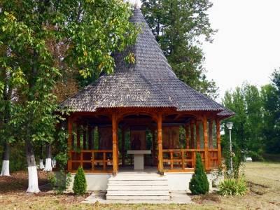 Deine Reiselust | Snagov Monastery