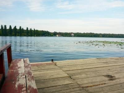 Deine Reiselust | Lake Snagov