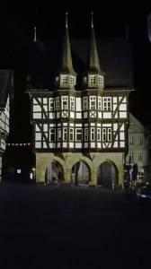 Deine Reiselust | Jahresrückblick 2018 - Alsfeld