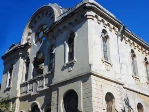 Deine Reiselust | Die Große Synagoge von Constanta