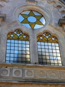 Deine Reiselust   Die Große Synagoge von Constanta