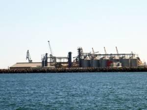 Deine Reiselust | Der Hafen von Constanta