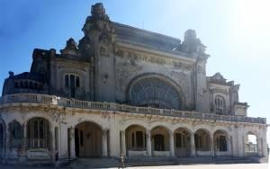 Deine Reiselust   Das Casino in Constanta