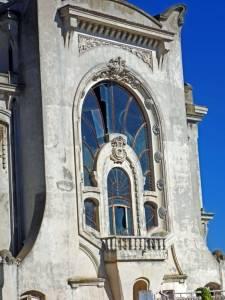 Deine Reiselust | Das Casino in Constanta