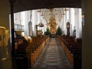 Kirche im Rundetårn