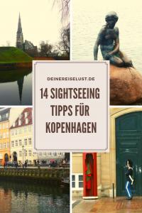 14 Sightseeing Tipps für Kopenhagen