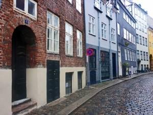 Grand Tour of Copenhagen