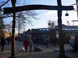 Herzlich Willkommen in Christiania