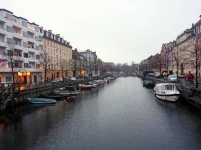 Kopenhagen Sightseeing