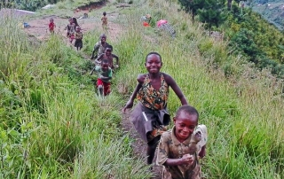 Uganda und Ruanda Rundreise - Backpacking Route und Kosten